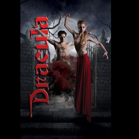 Ballet Victoria presents Dracula