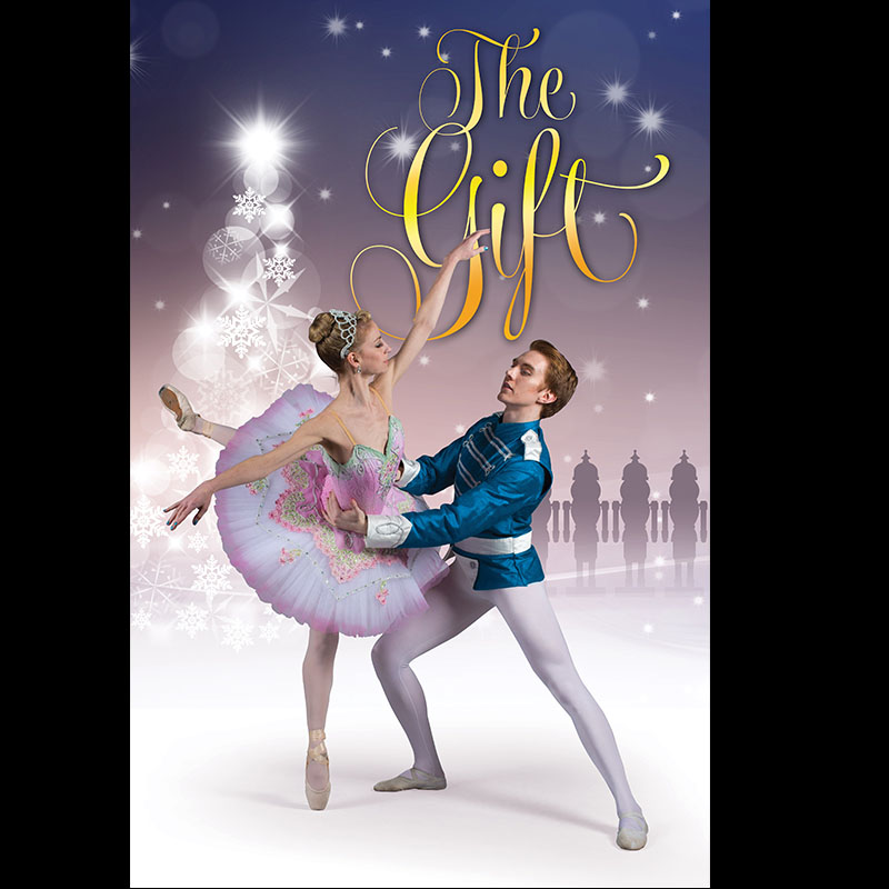 Ballet Victoria presents The Gift