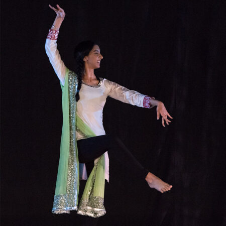 Ballet Victoria Adult Bollywood Classes