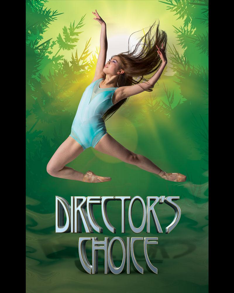 Ballet Victoria presents Director's Choice